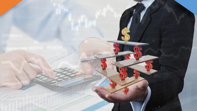 AX1 trader: Types of Charts