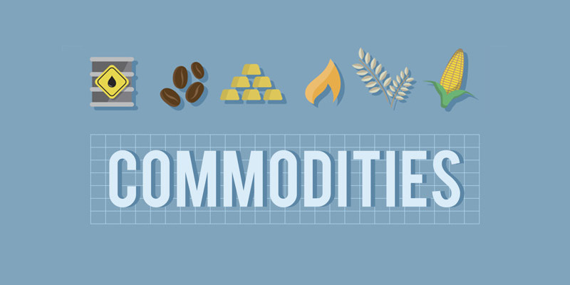 How to Start Commodities Trading
